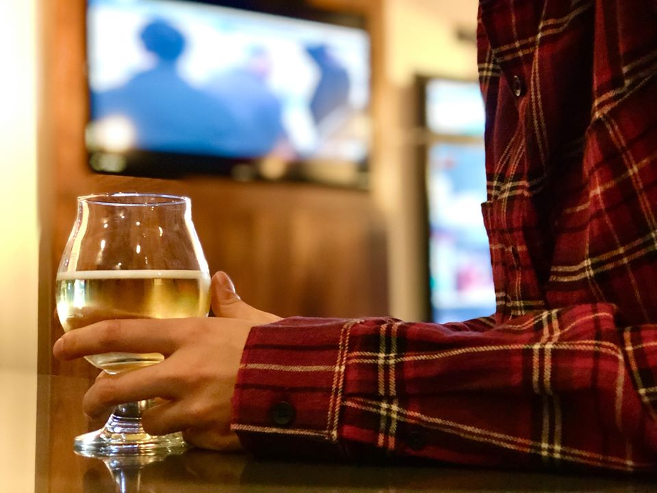 Movie Mondays at the Cider House @ Mountain West Cider House & Bar